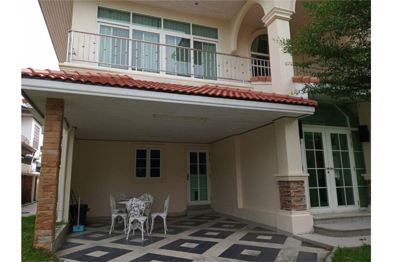 RE/MAX Executive Homes Agency's For Rent Laddawan Village Srinakarin 2