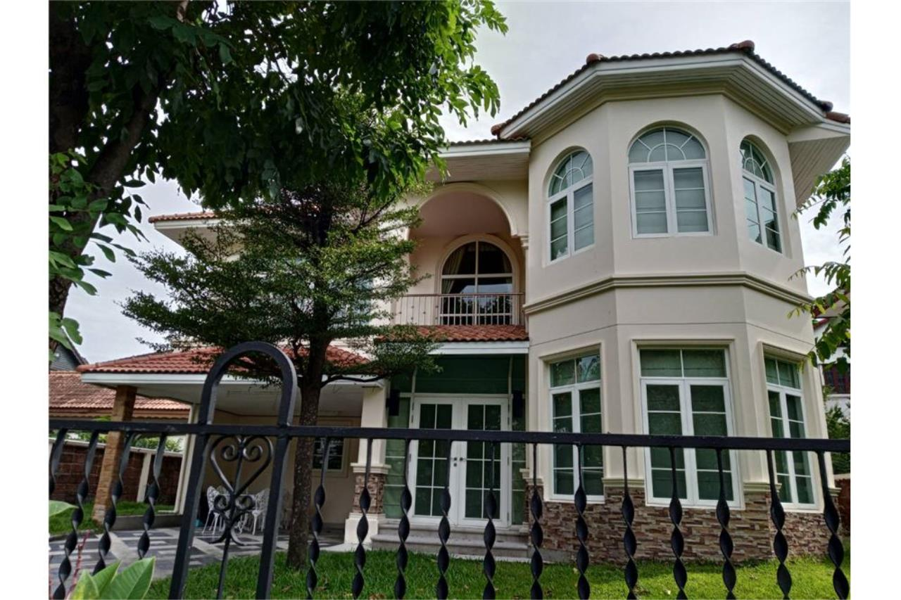 RE/MAX Executive Homes Agency's For Rent Laddawan Village Srinakarin 1