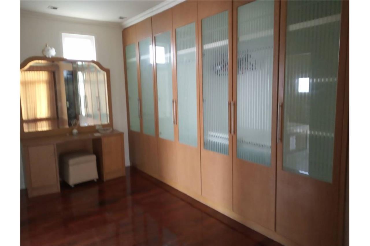 RE/MAX Executive Homes Agency's For Rent Laddawan Village Srinakarin 8
