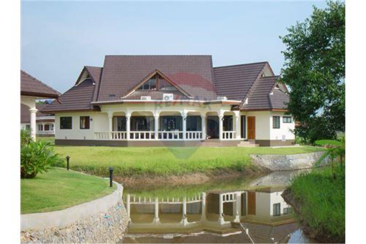"RE/MAX Executive Homes Agency's ""Chai Dee"" 12.79 M in Baan Melanie plot K-2 10"