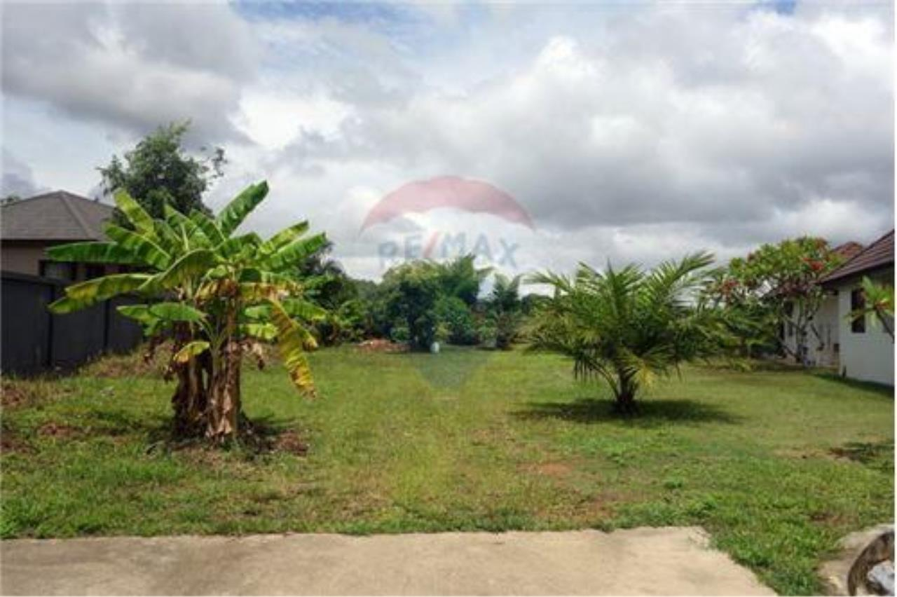 "RE/MAX Executive Homes Agency's ""Chai Dee"" 12.79 M in Baan Melanie plot K-2 22"