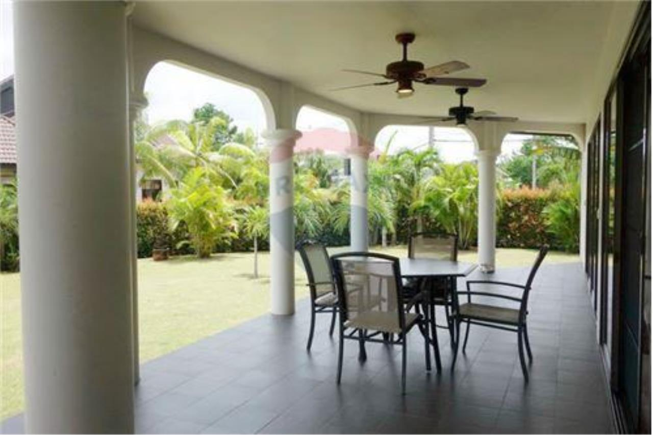 "RE/MAX Executive Homes Agency's ""Chai Dee"" 12.79 M in Baan Melanie plot K-2 5"