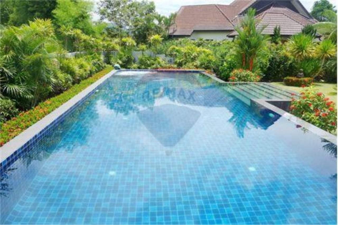 "RE/MAX Executive Homes Agency's ""Chai Dee"" 12.79 M in Baan Melanie plot K-2 19"