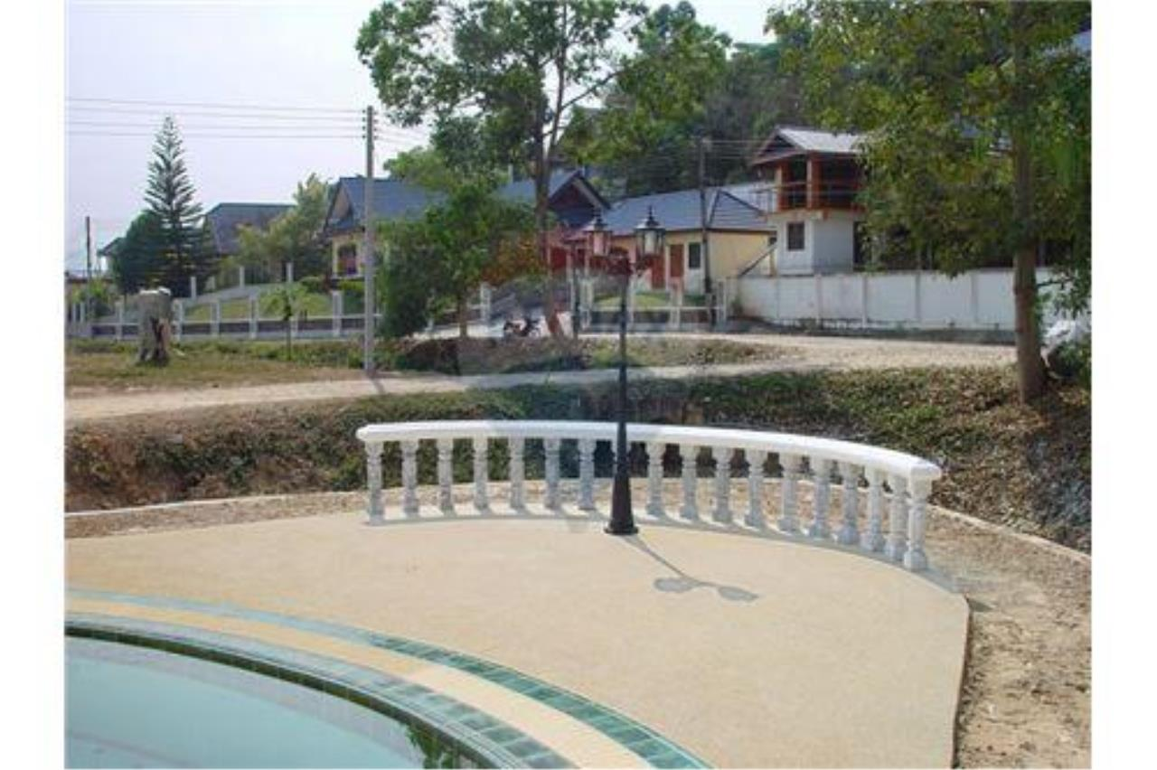 "RE/MAX Executive Homes Agency's ""Song Chan"" 13.95 M in Baan Melanie plot G-7 11"
