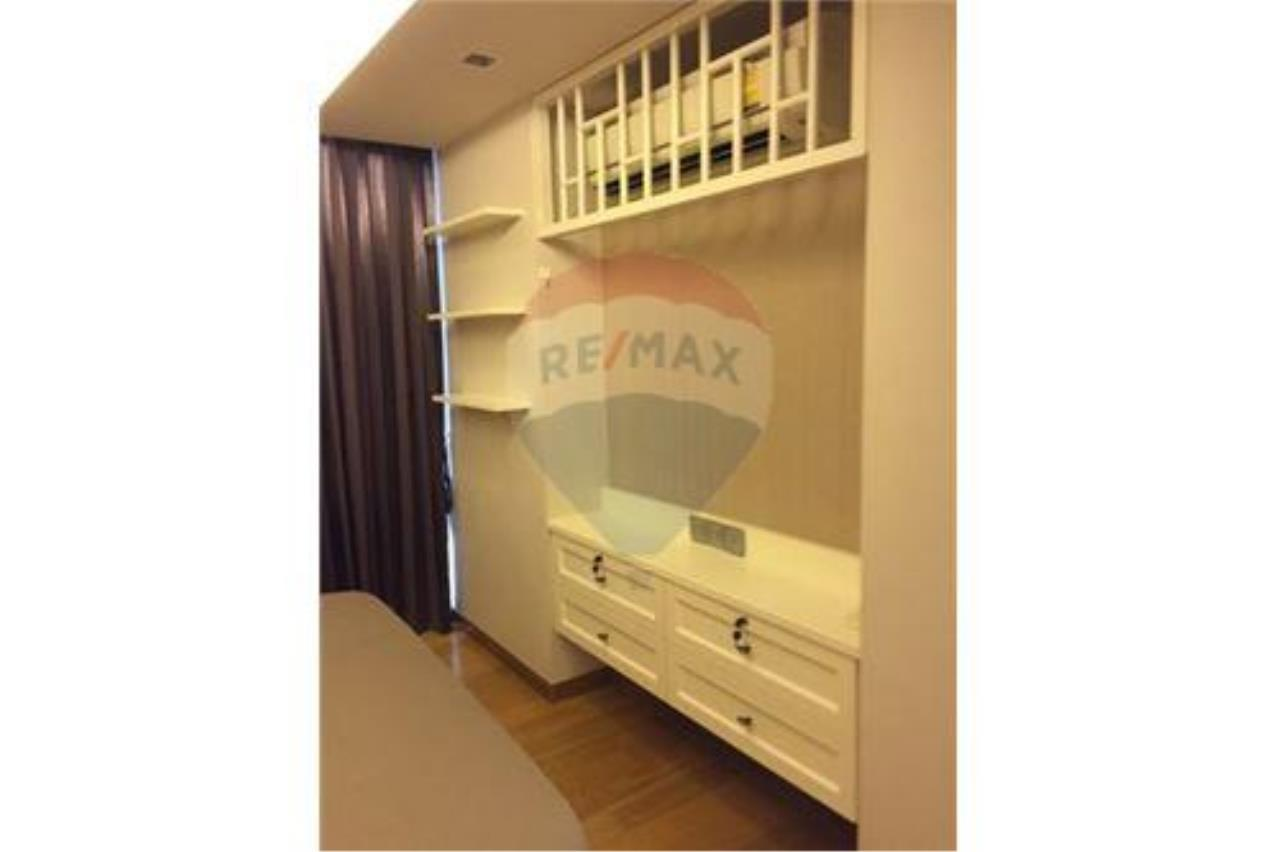 RE/MAX Executive Homes Agency's 1 Bedroom / For Rent / Via Botani 47 / 35K 6