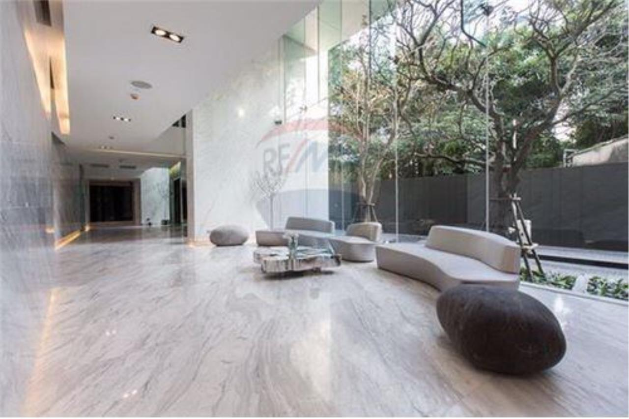 RE/MAX Executive Homes Agency's Newly 1 Bedroom For Rent HQ By Sansiri 45K 9