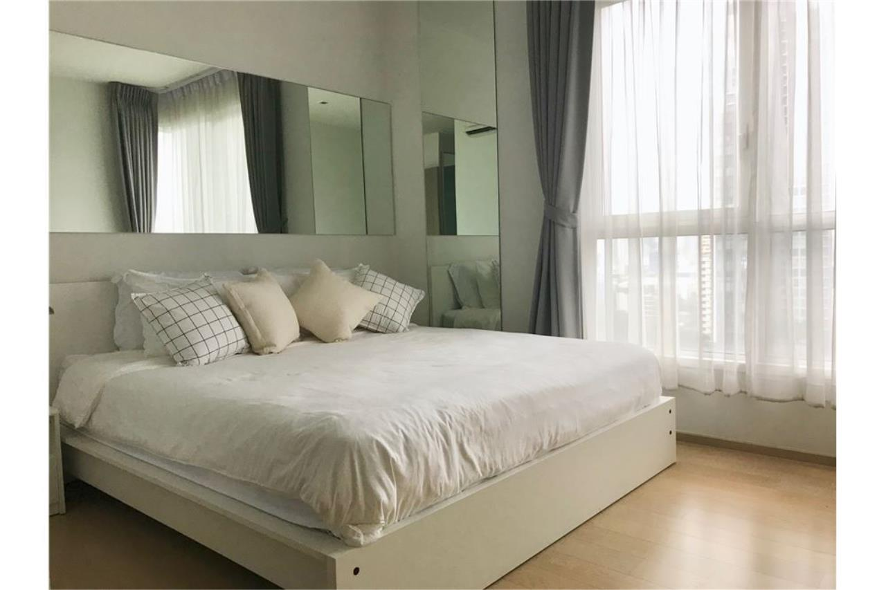 RE/MAX Executive Homes Agency's Newly 1 Bedroom For Rent HQ By Sansiri 45K 5