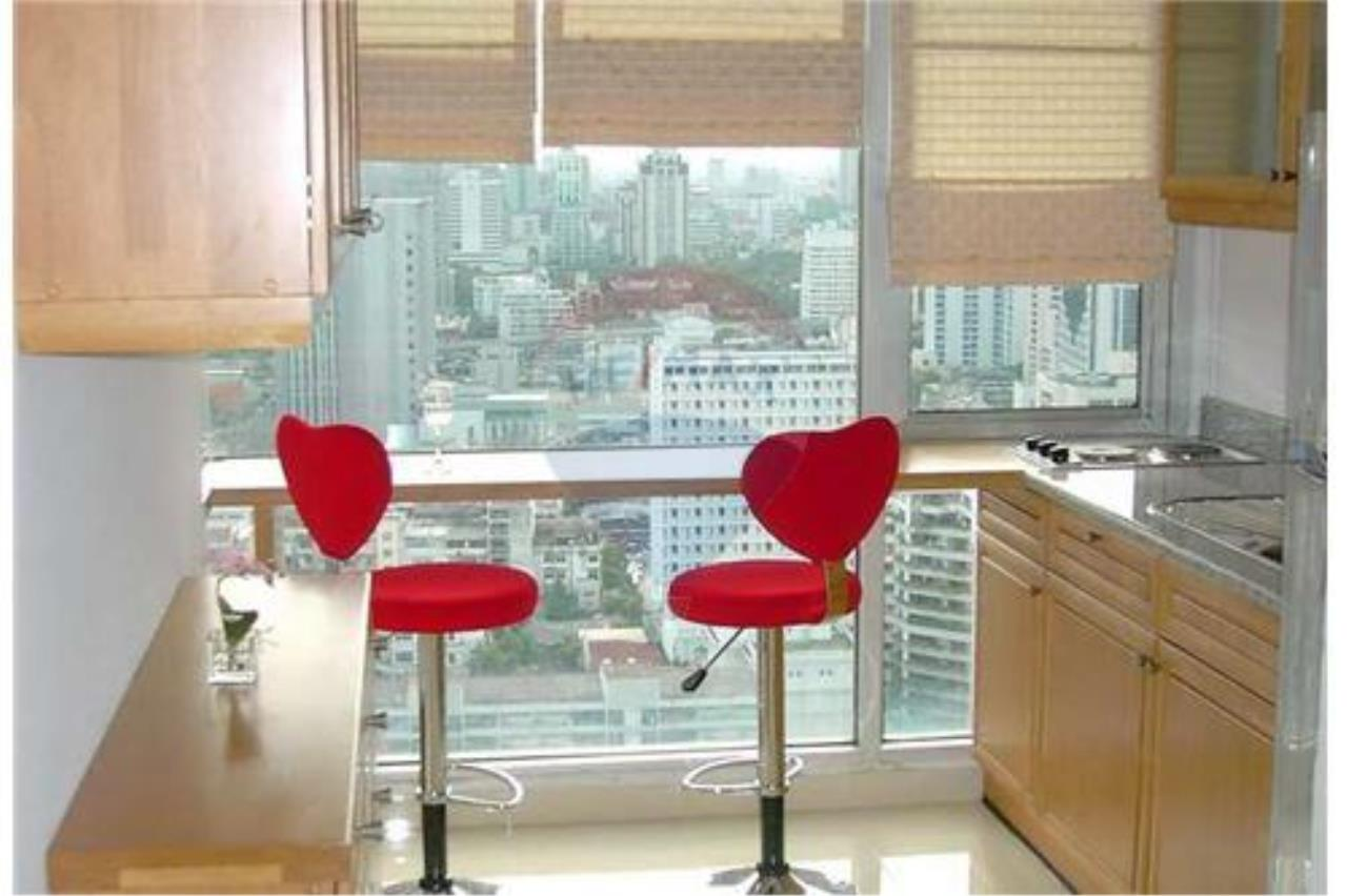 RE/MAX Executive Homes Agency's Sukhumvit Suite / Condo For Rent / 2 Bedrooms 5