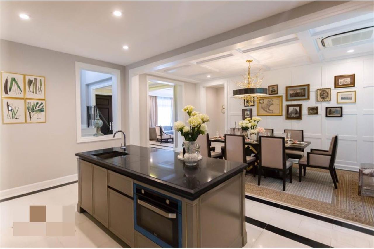 RE/MAX Executive Homes Agency's Nantawan Bangna House For Rent 5