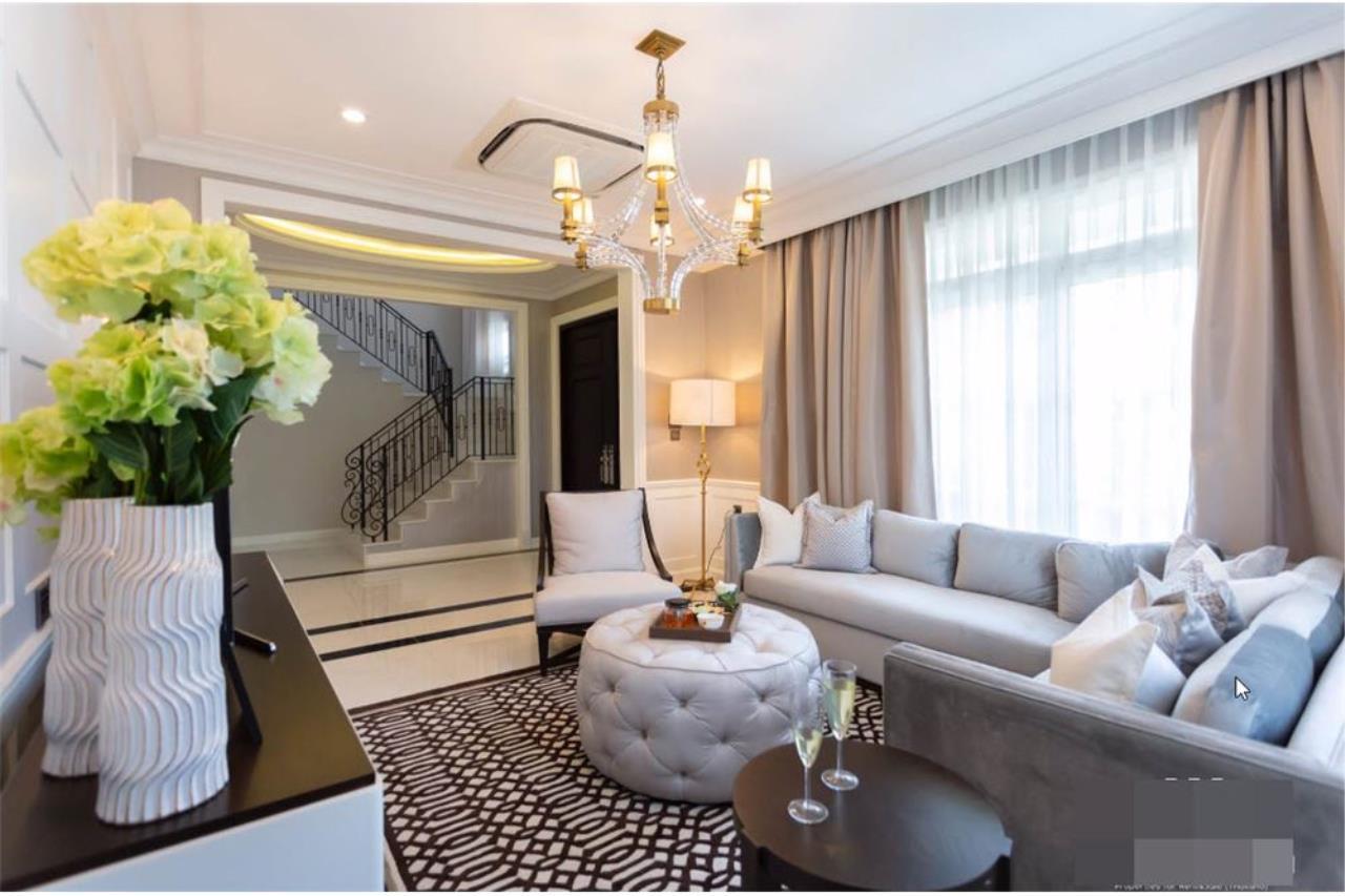 RE/MAX Executive Homes Agency's Nantawan Bangna House For Rent 3
