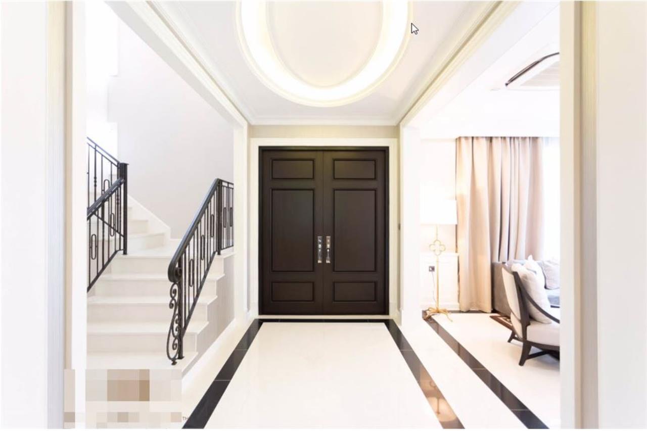 RE/MAX Executive Homes Agency's Nantawan Bangna House For Rent 2