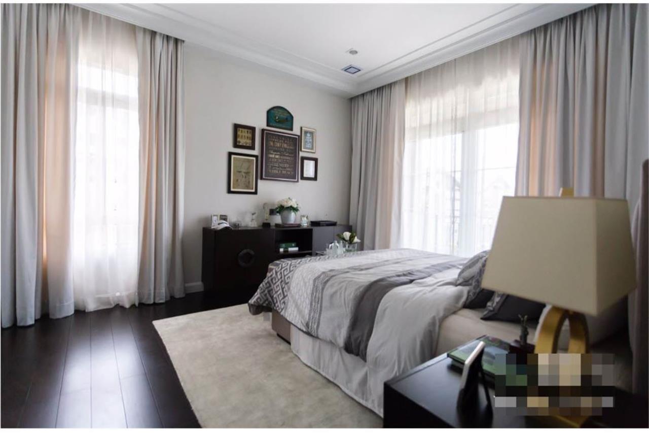 RE/MAX Executive Homes Agency's Nantawan Bangna House For Rent 7