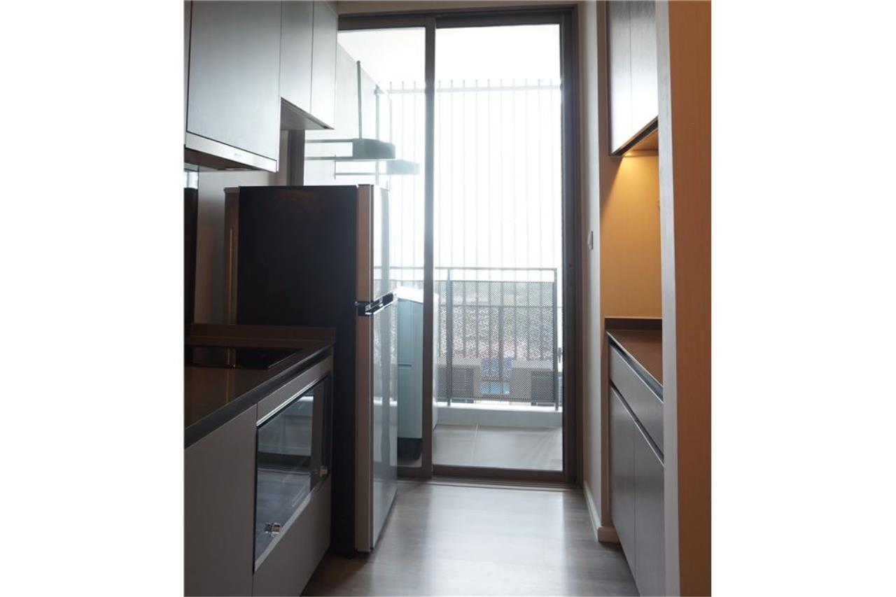 RE/MAX Executive Homes Agency's The Room Sukhumvit 69 / 1 Bedroom / For Rent 10