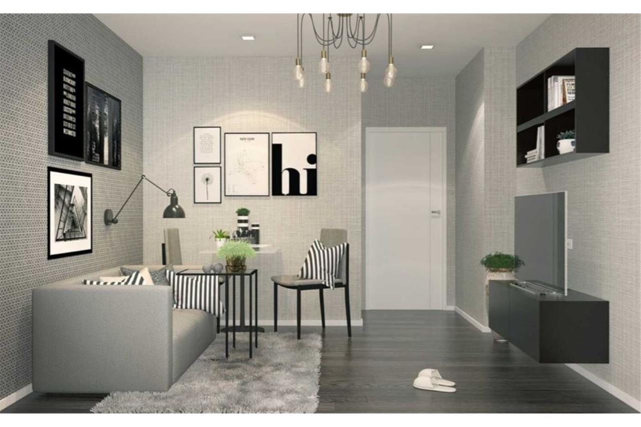RE/MAX Executive Homes Agency's The Stage Taopoon condo for sale/rent 3