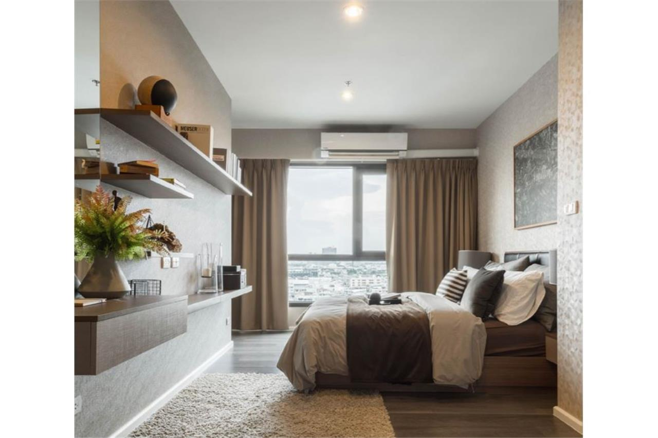 RE/MAX Executive Homes Agency's The Stage Taopoon condo for sale/rent 7