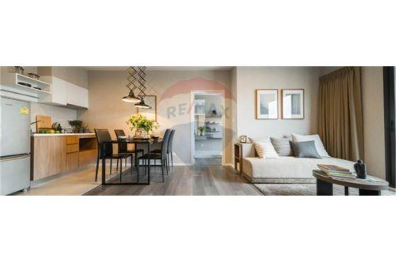 RE/MAX Executive Homes Agency's The Stage Taopoon condo for sale/rent 2