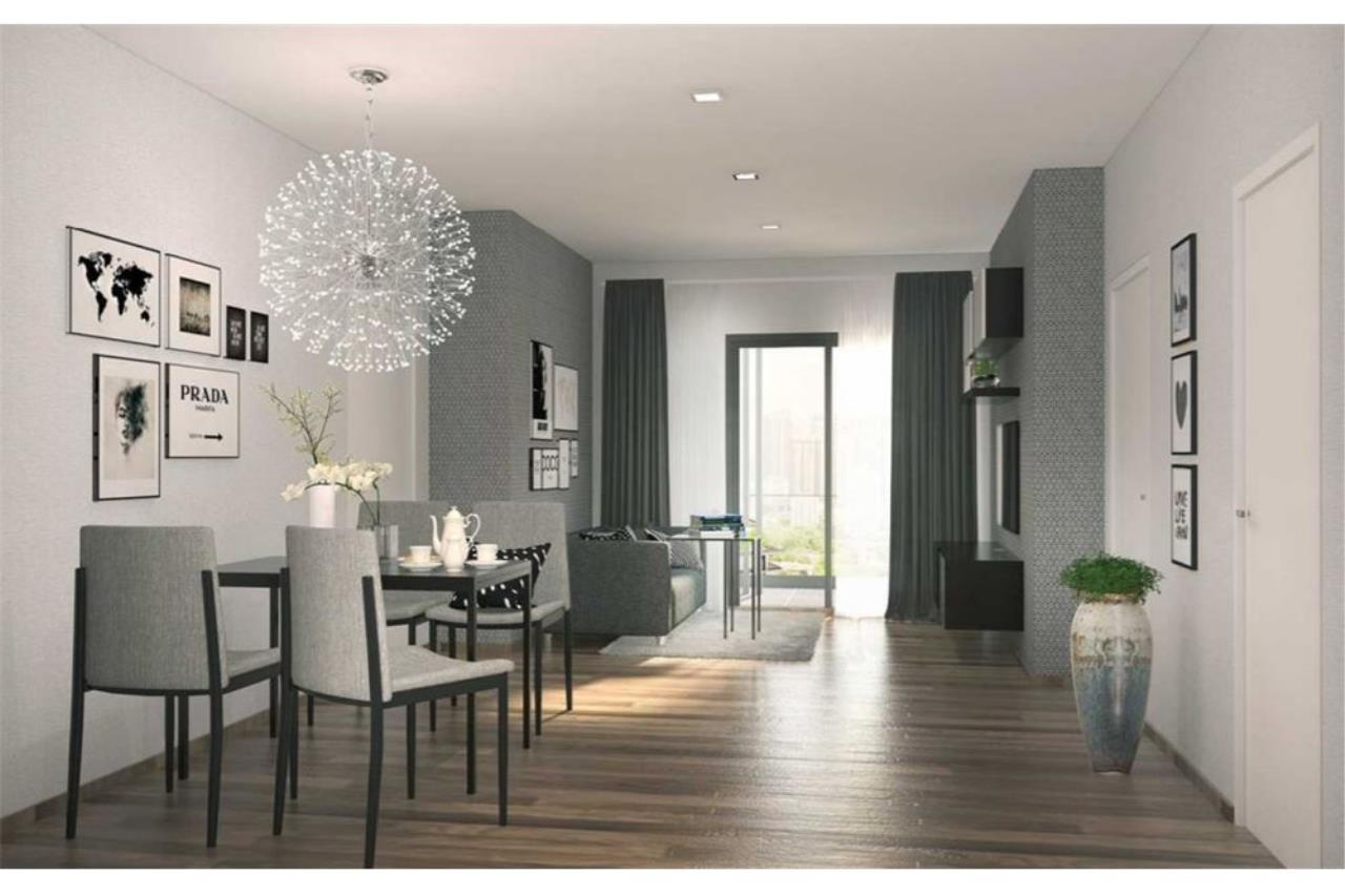RE/MAX Executive Homes Agency's The Stage Taopoon condo for sale/rent 5