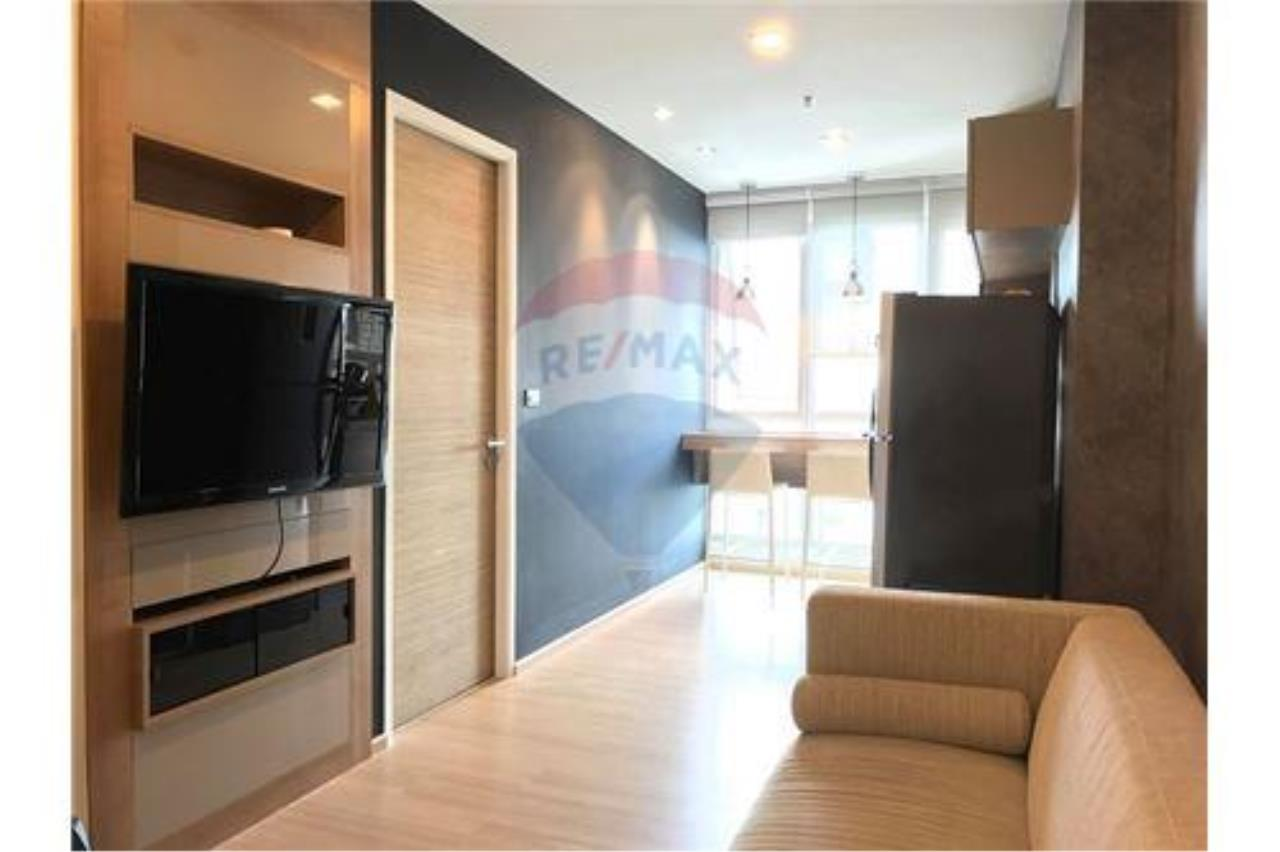 RE/MAX Executive Homes Agency's Rhythm Sukhumvit 50 for sale/rent (BTS On Nut) 1