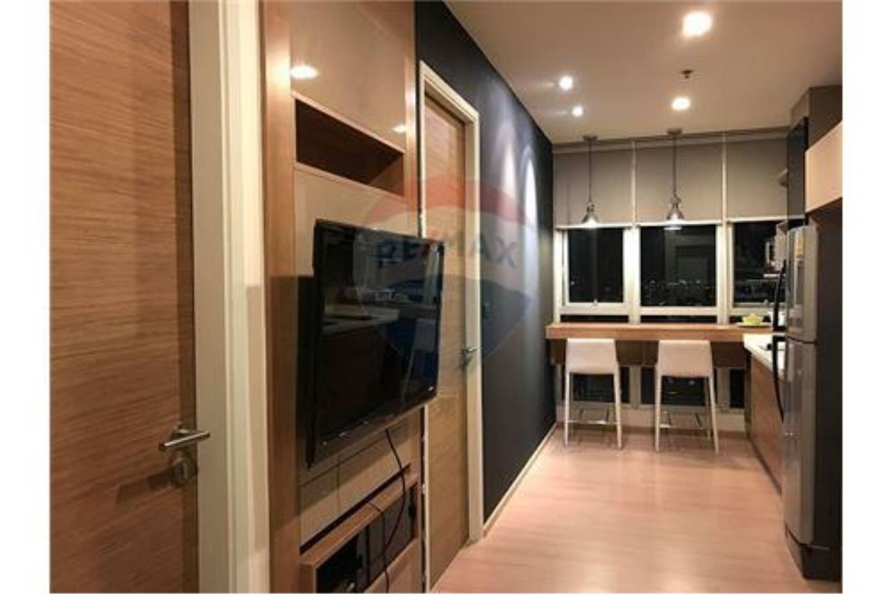 RE/MAX Executive Homes Agency's Rhythm Sukhumvit 50 for sale/rent (BTS On Nut) 5