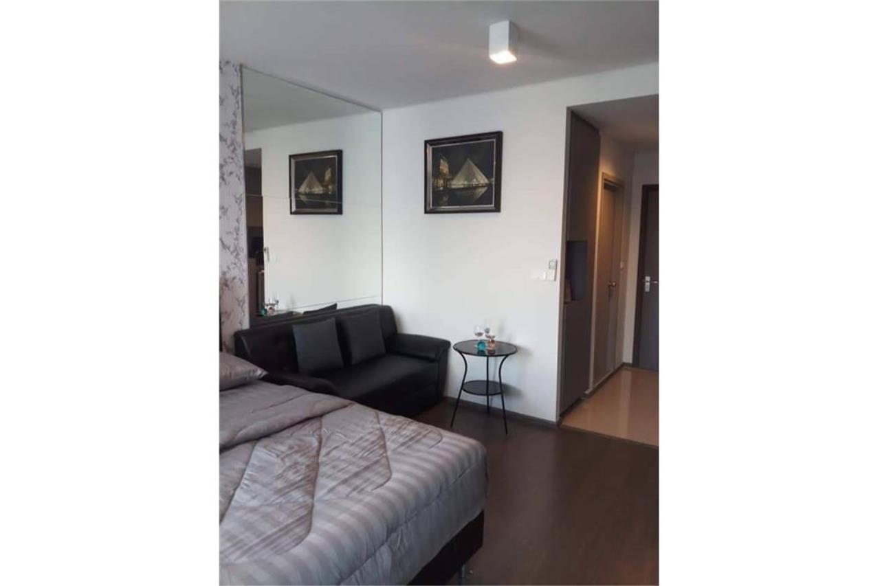 RE/MAX Executive Homes Agency's Ideo Sukhumvit 93 sale/rent (BTS Bang Chak) 11