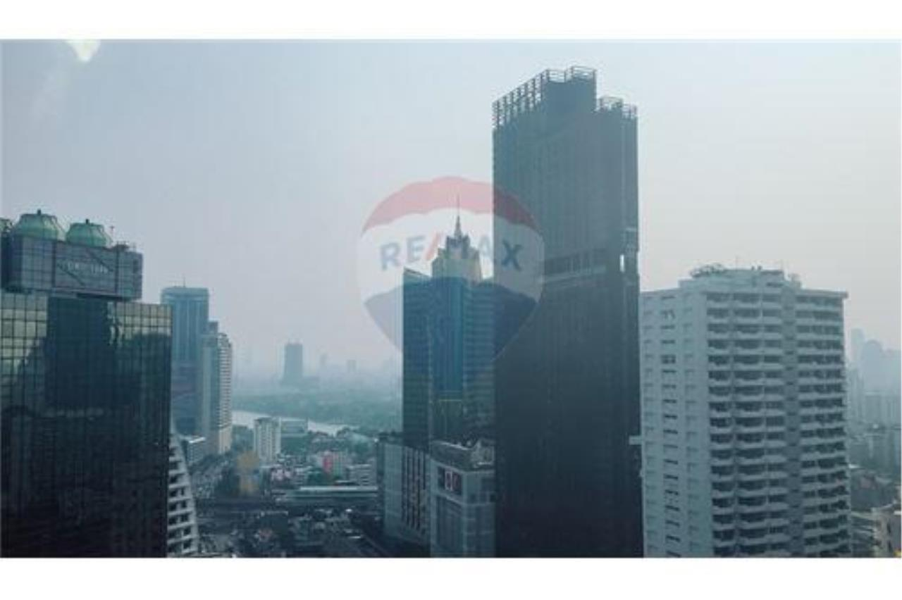 RE/MAX Executive Homes Agency's PS Tower (Asoke) large office for rent 8