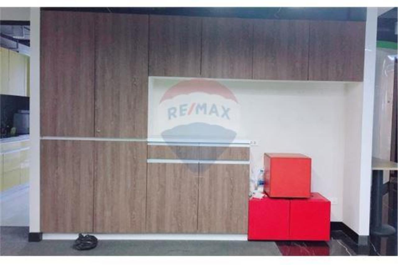 RE/MAX Executive Homes Agency's PS Tower (Asoke) large office for rent 4