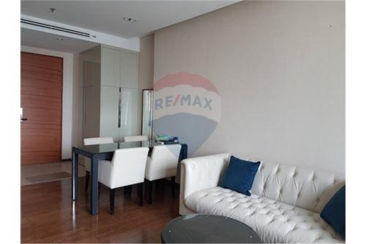 RE/MAX Executive Homes Agency's The Address Sukhumvit 28 for sale/rent (BTS Phrom 5