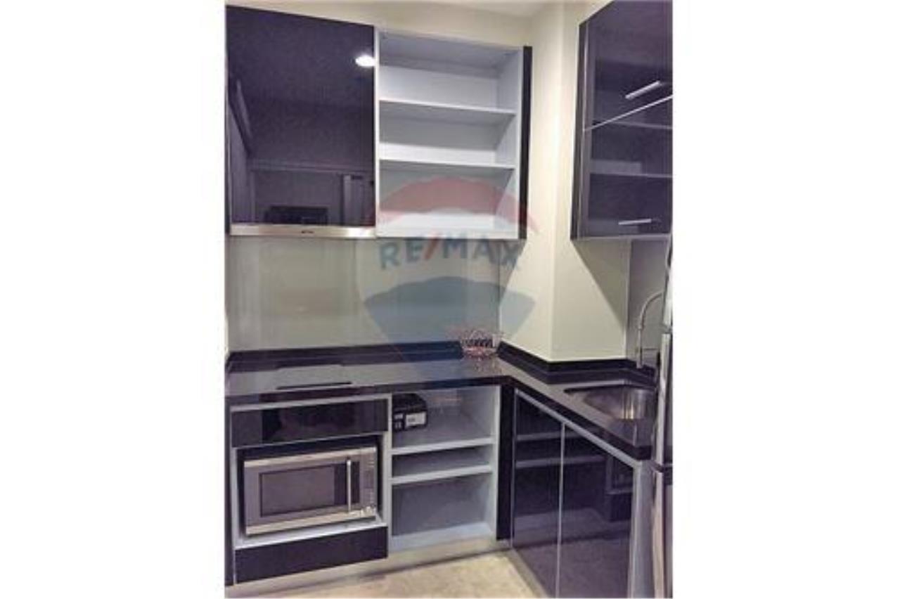 RE/MAX Executive Homes Agency's Crest Sukhumvit 34 (BTS Thonglo) 5