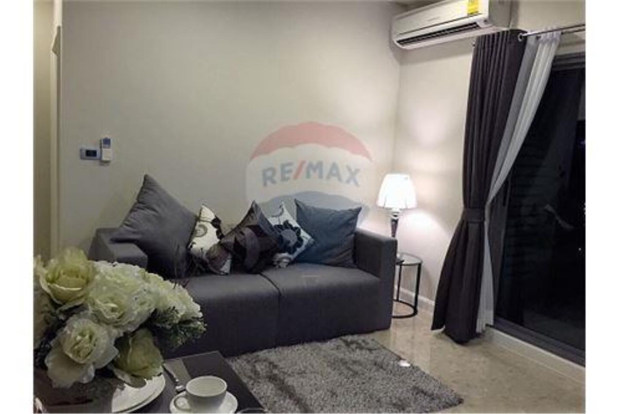 RE/MAX Executive Homes Agency's Crest Sukhumvit 34 (BTS Thonglo) 3