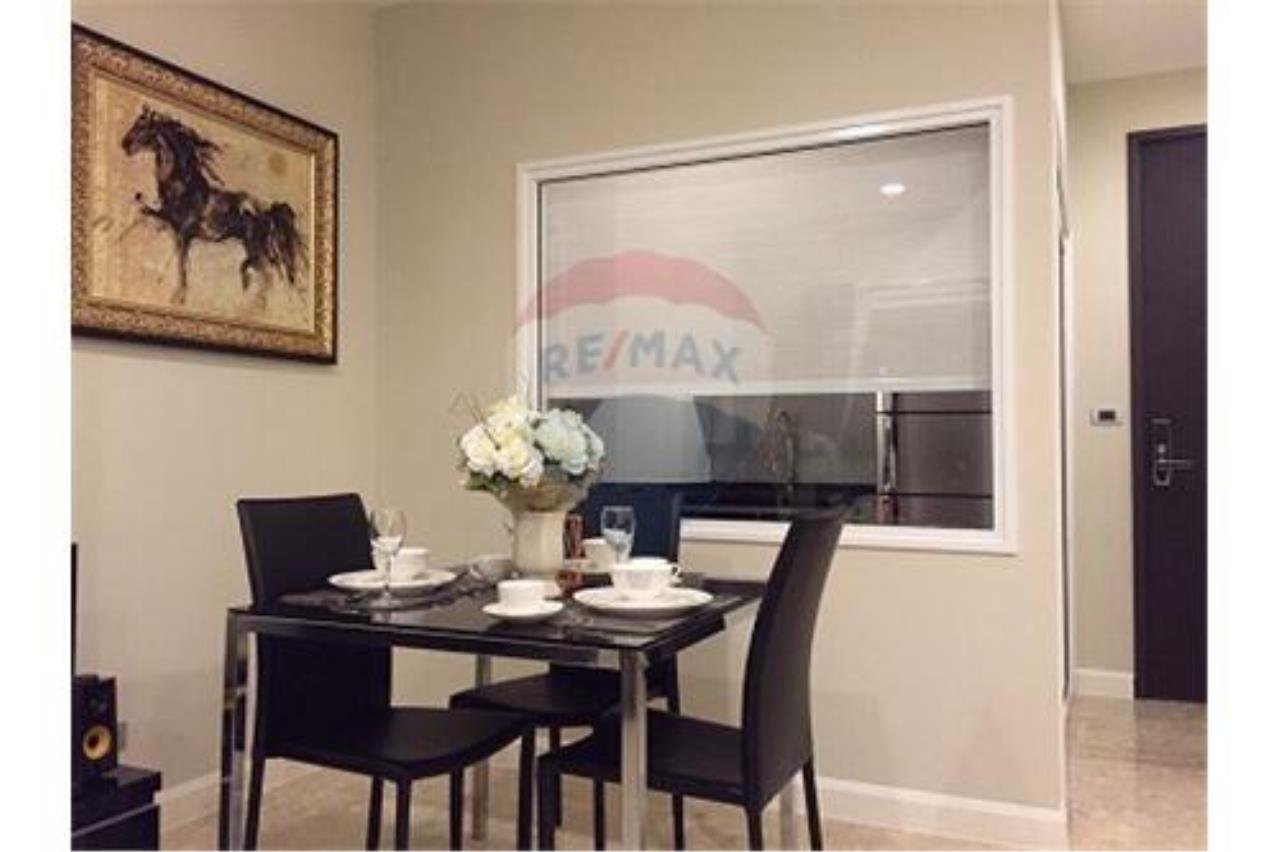 RE/MAX Executive Homes Agency's Crest Sukhumvit 34 (BTS Thonglo) 1