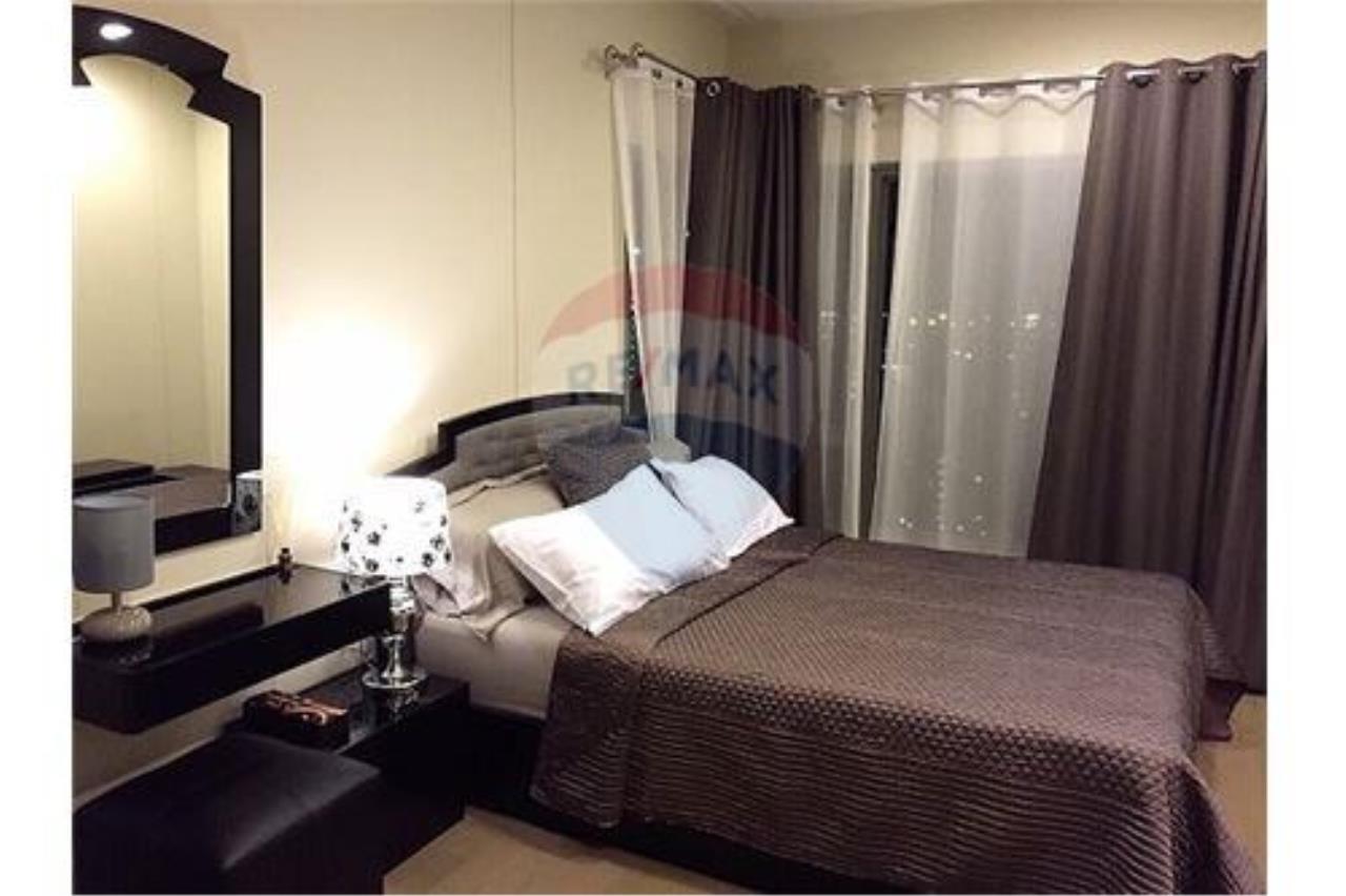 RE/MAX Executive Homes Agency's Crest Sukhumvit 34 (BTS Thonglo) 4