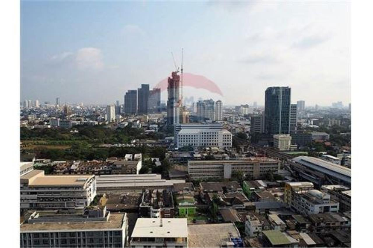 RE/MAX Executive Homes Agency's Ideo Sukhumvit 93 sale/rent (BTS Bang Chak) 3