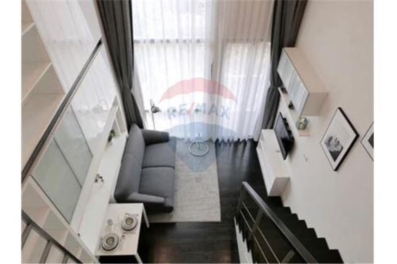 RE/MAX Executive Homes Agency's Ideo Morph38 Thonglo for sale/rent 4