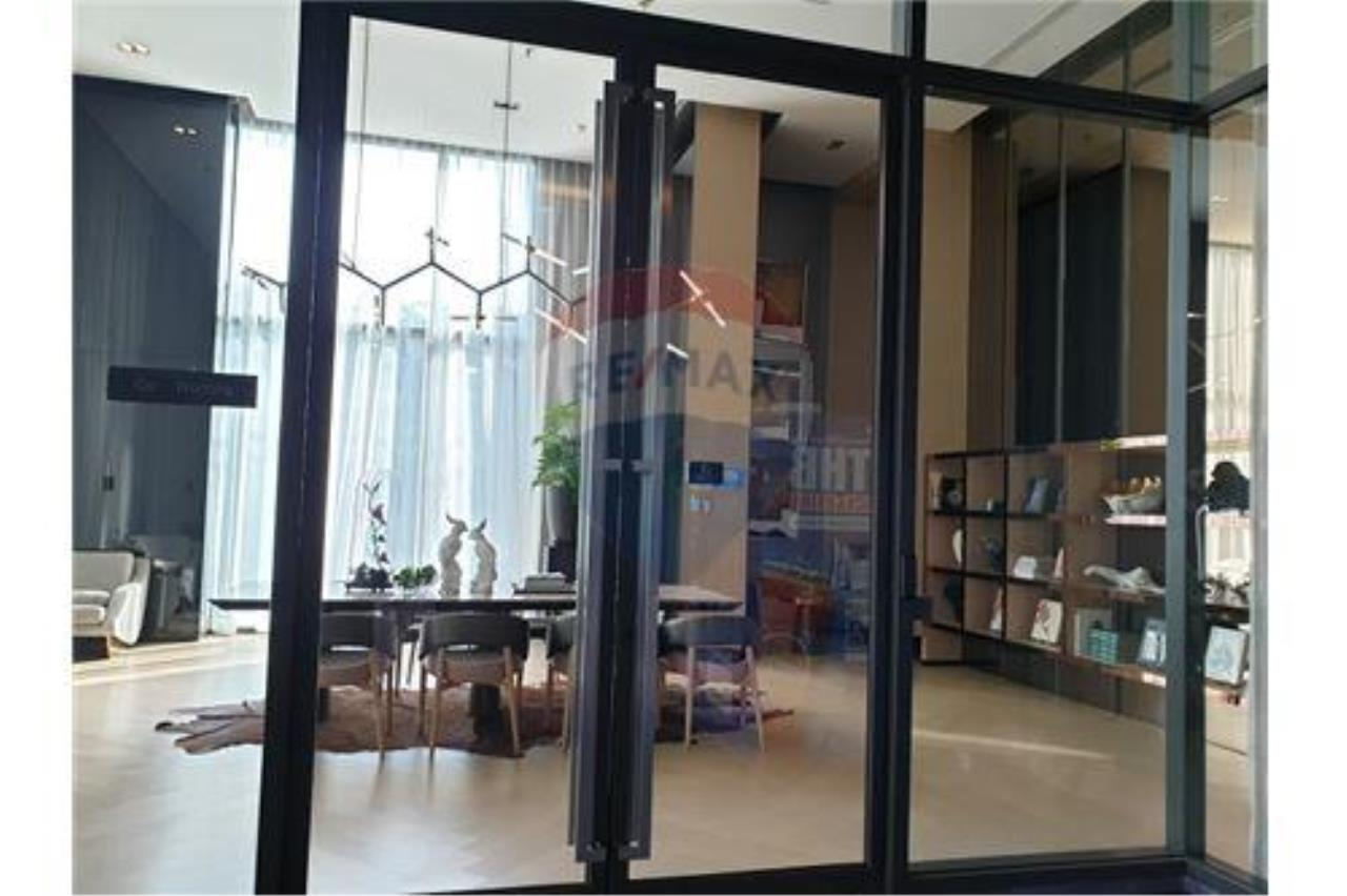 RE/MAX Executive Homes Agency's Life Sukhumvit 48 for sale/rent 3