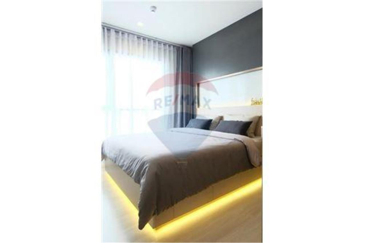 RE/MAX Executive Homes Agency's Life Sukhumvit 48 for sale/rent 5