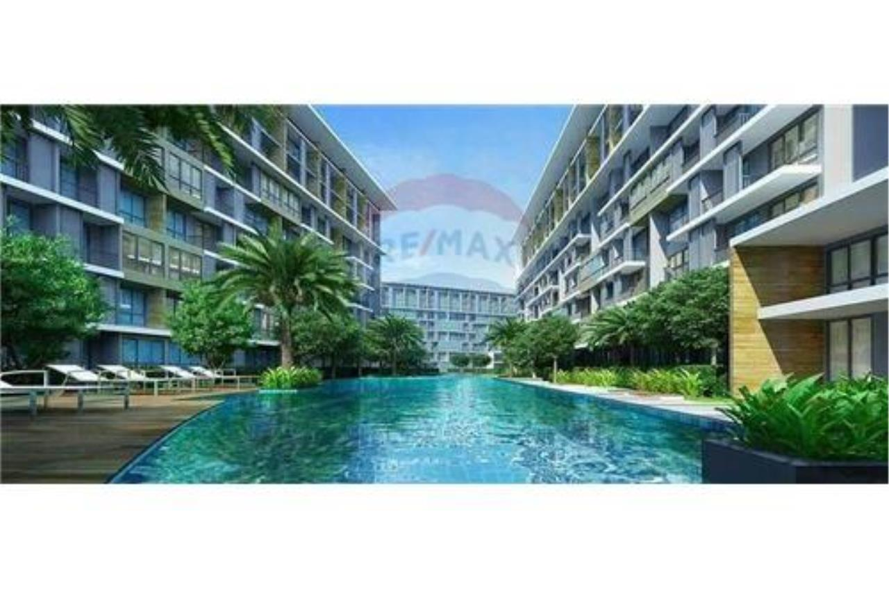 RE/MAX Executive Homes Agency's Icondo Sukhumvit 103 for sale 6