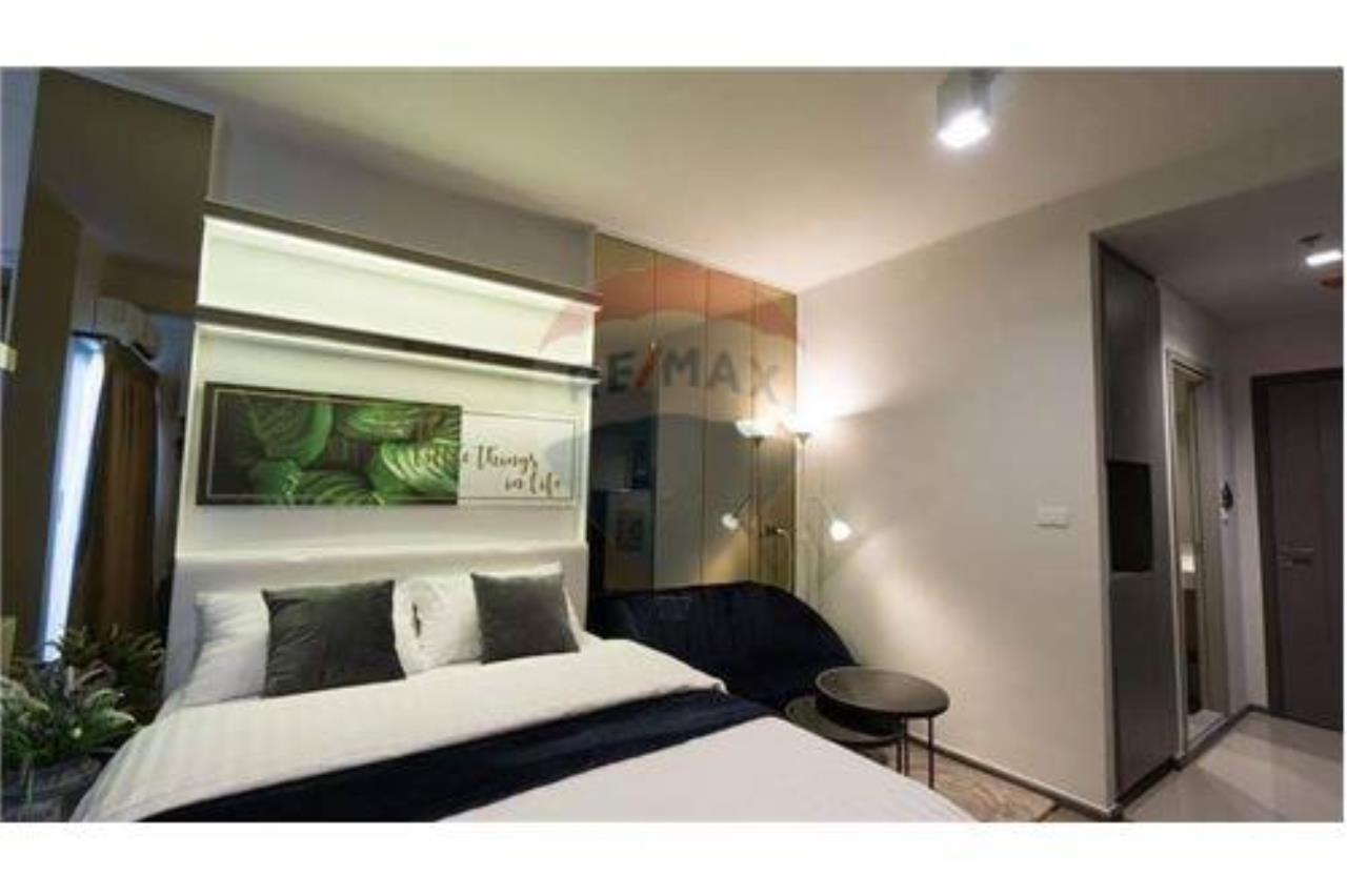 RE/MAX Executive Homes Agency's Ideo Sukhumvit 93 sale/rent (BTS Bang Chak) 5