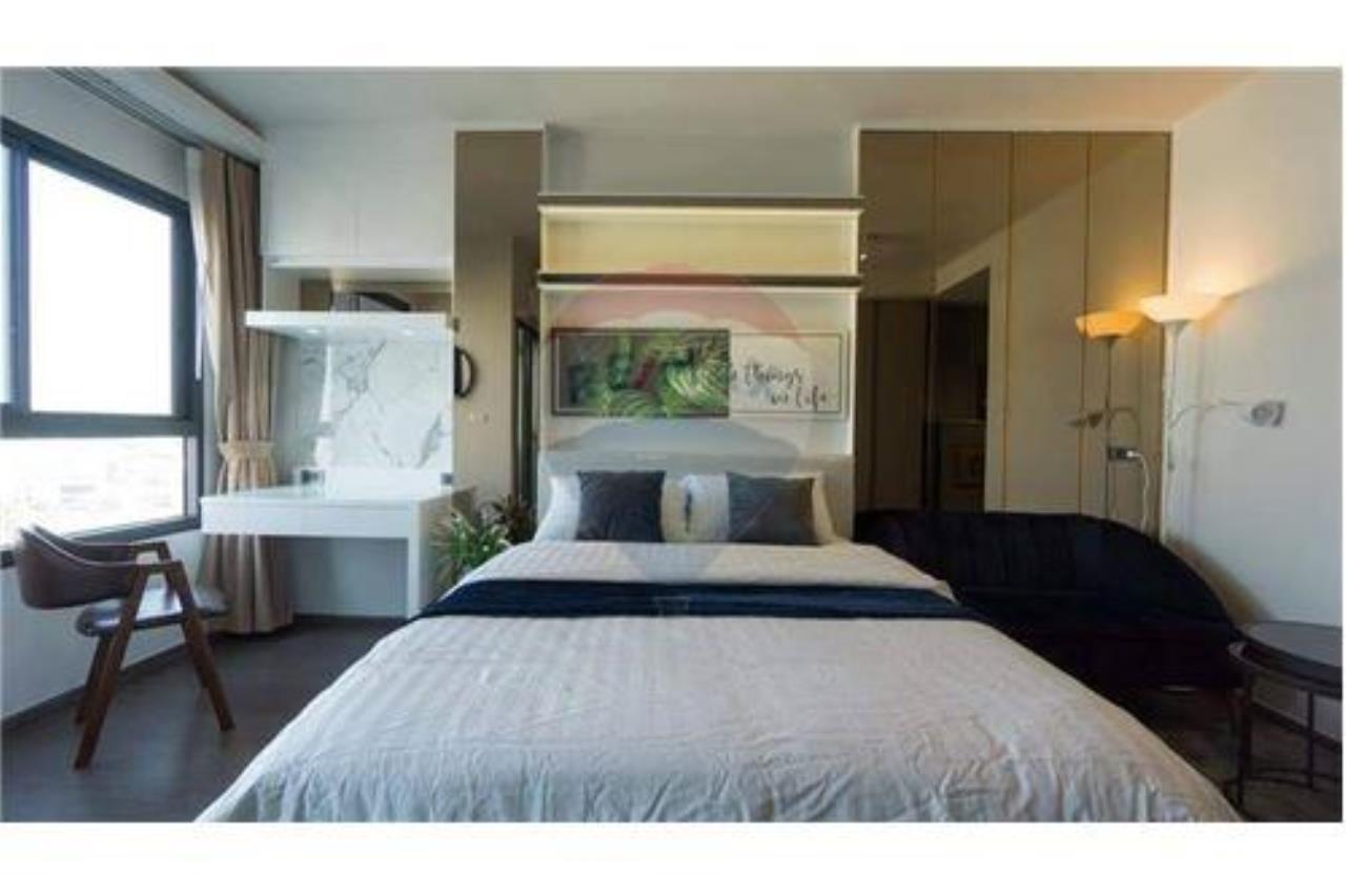RE/MAX Executive Homes Agency's Ideo Sukhumvit 93 sale/rent (BTS Bang Chak) 10
