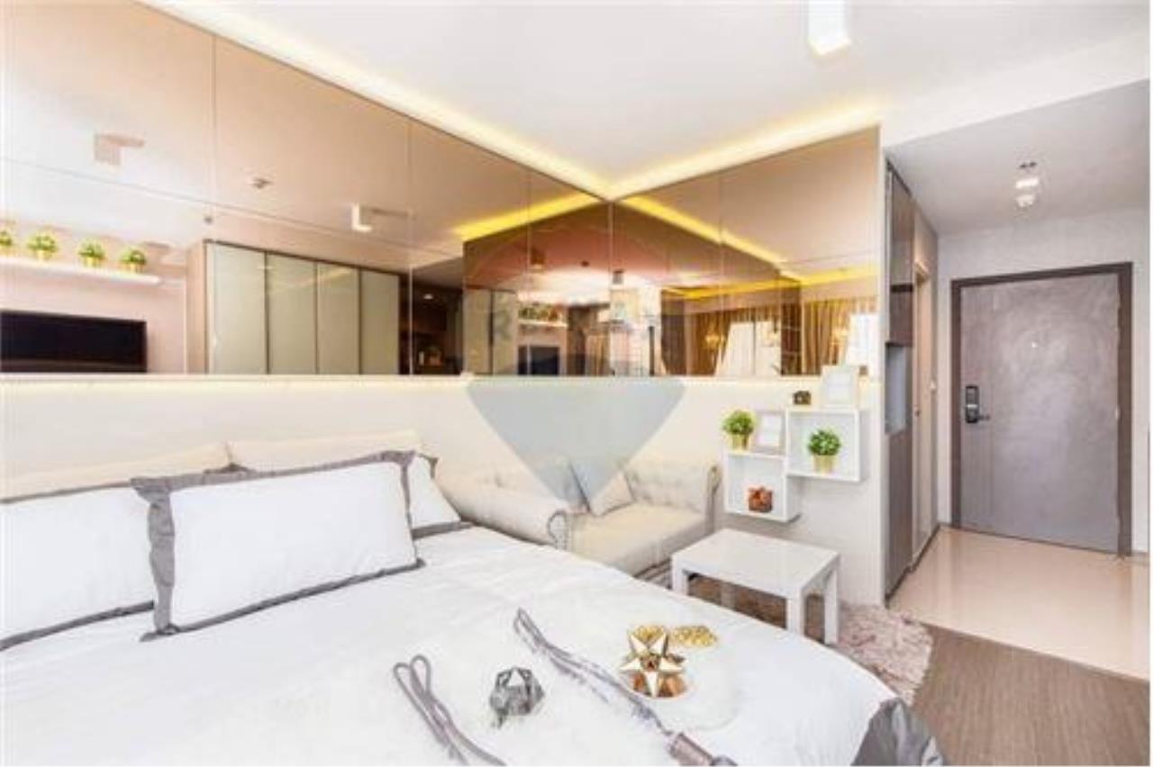 RE/MAX Executive Homes Agency's Ideo Sukhumvit 93 sale/rent (BTS Bang Chak) 8