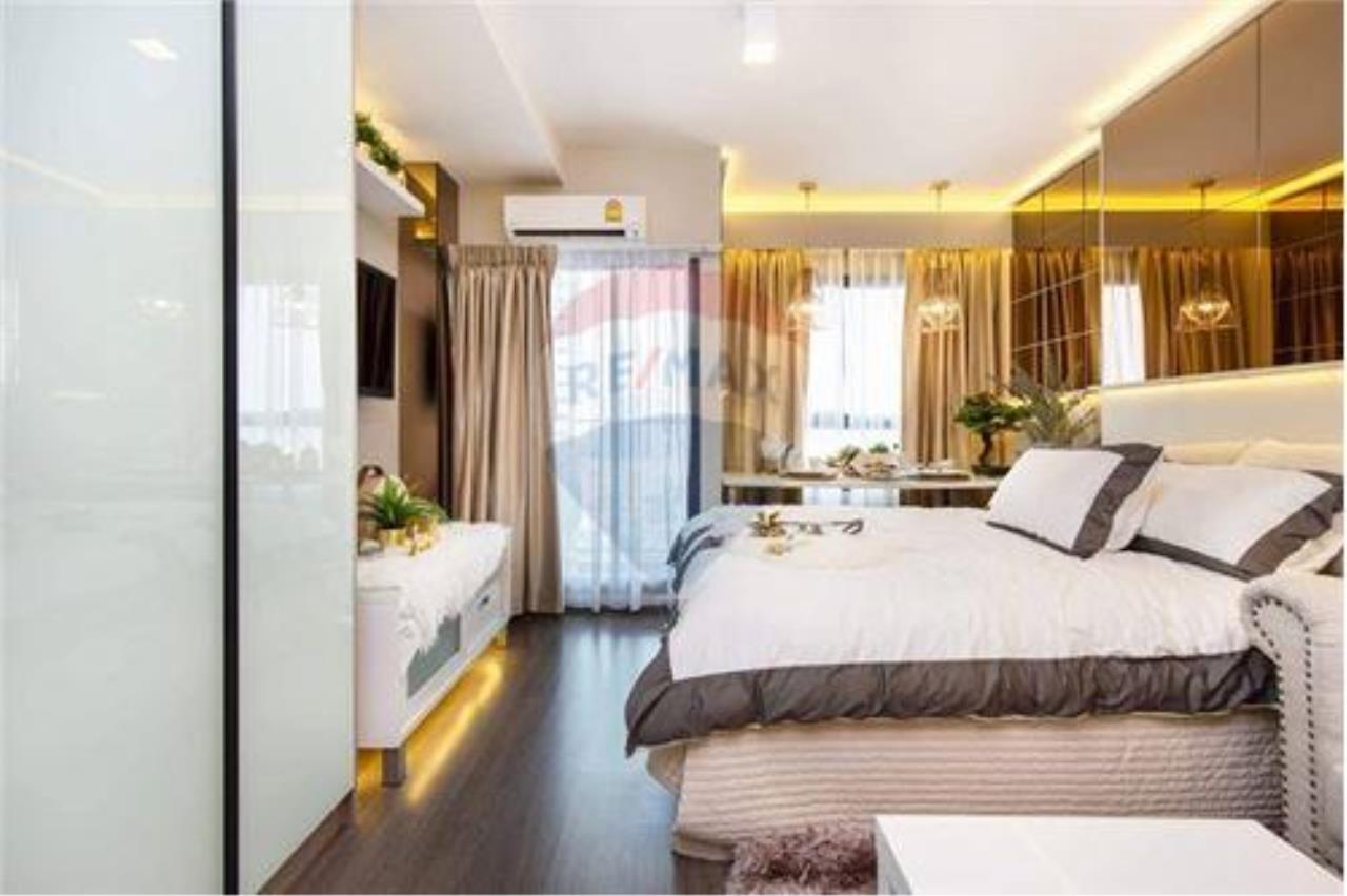 RE/MAX Executive Homes Agency's Ideo Sukhumvit 93 sale/rent (BTS Bang Chak) 7