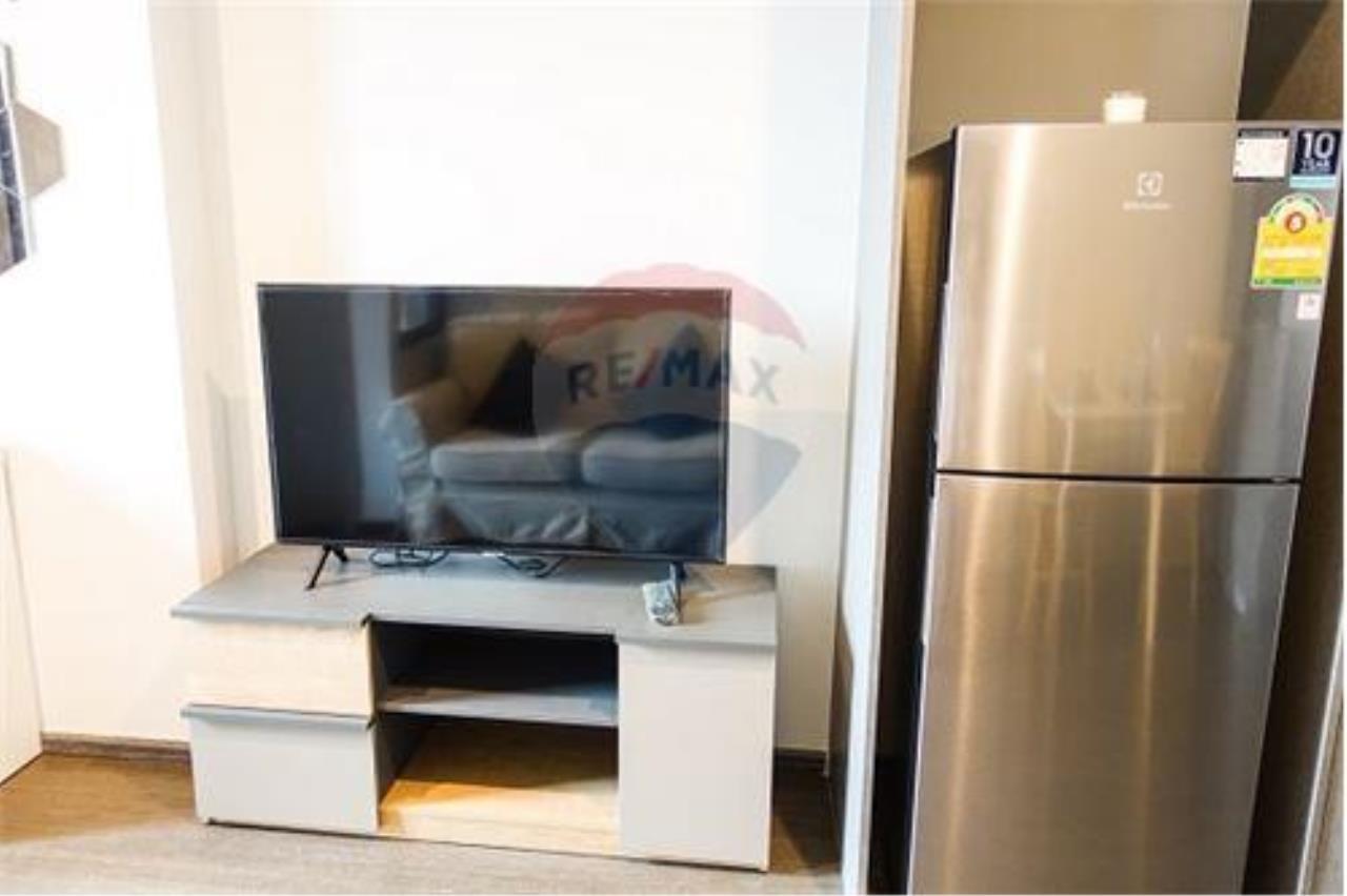 RE/MAX Executive Homes Agency's Ideo Sukhumvit 93 sale/rent (BTS Bang Chak) 12