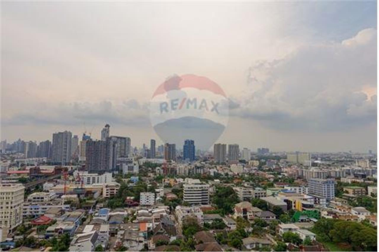 RE/MAX Executive Homes Agency's Ideo Sukhumvit 93 sale/rent (BTS Bang Chak) 5