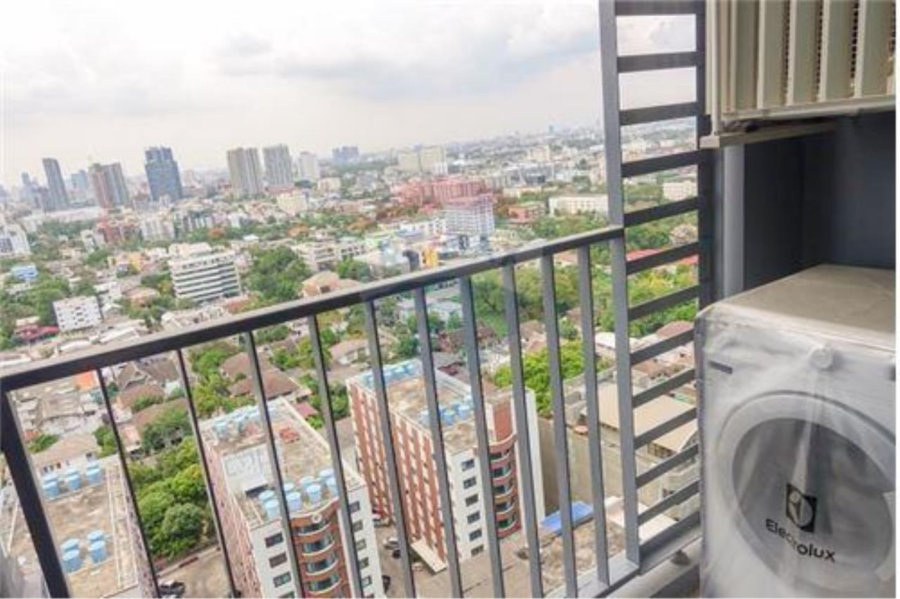 RE/MAX Executive Homes Agency's Ideo Sukhumvit 93 sale/rent (BTS Bang Chak) 2