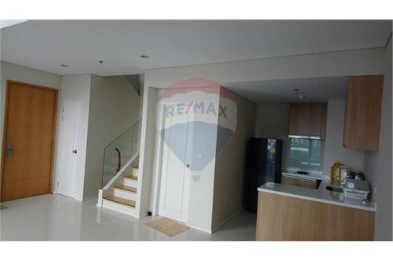 RE/MAX Executive Homes Agency's Villa Asoke for Rent/Sale (MRT Petchaburi) 2