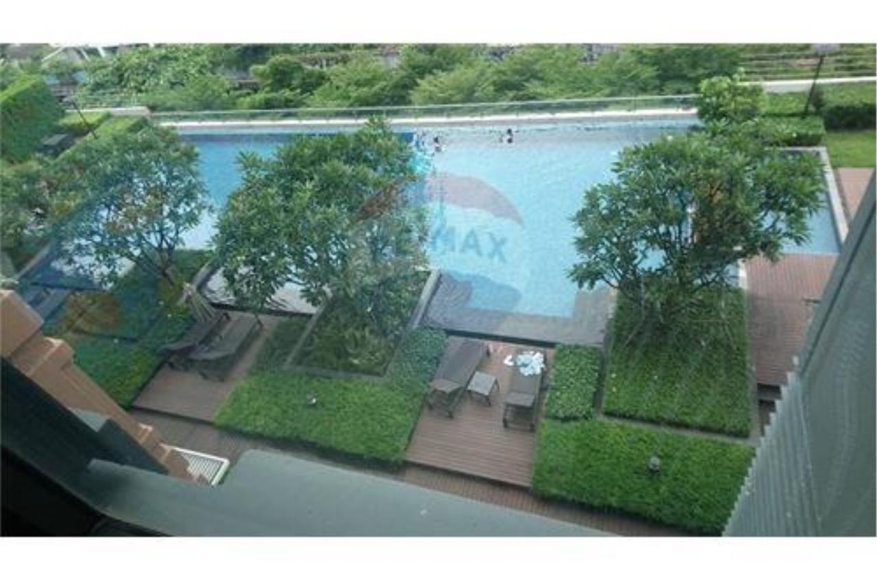 RE/MAX Executive Homes Agency's Villa Asoke for Rent/Sale (MRT Petchaburi) 4