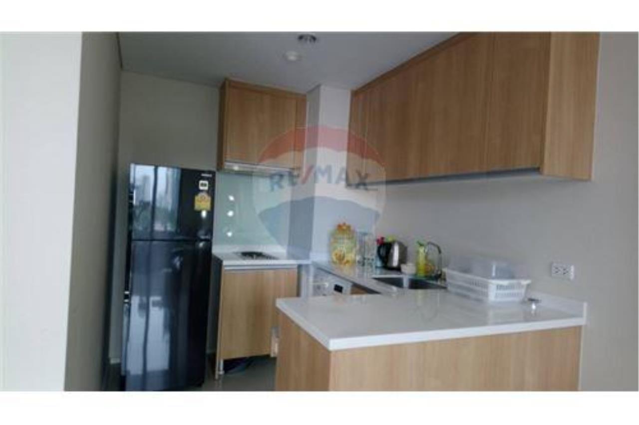 RE/MAX Executive Homes Agency's Villa Asoke for Rent/Sale (MRT Petchaburi) 11