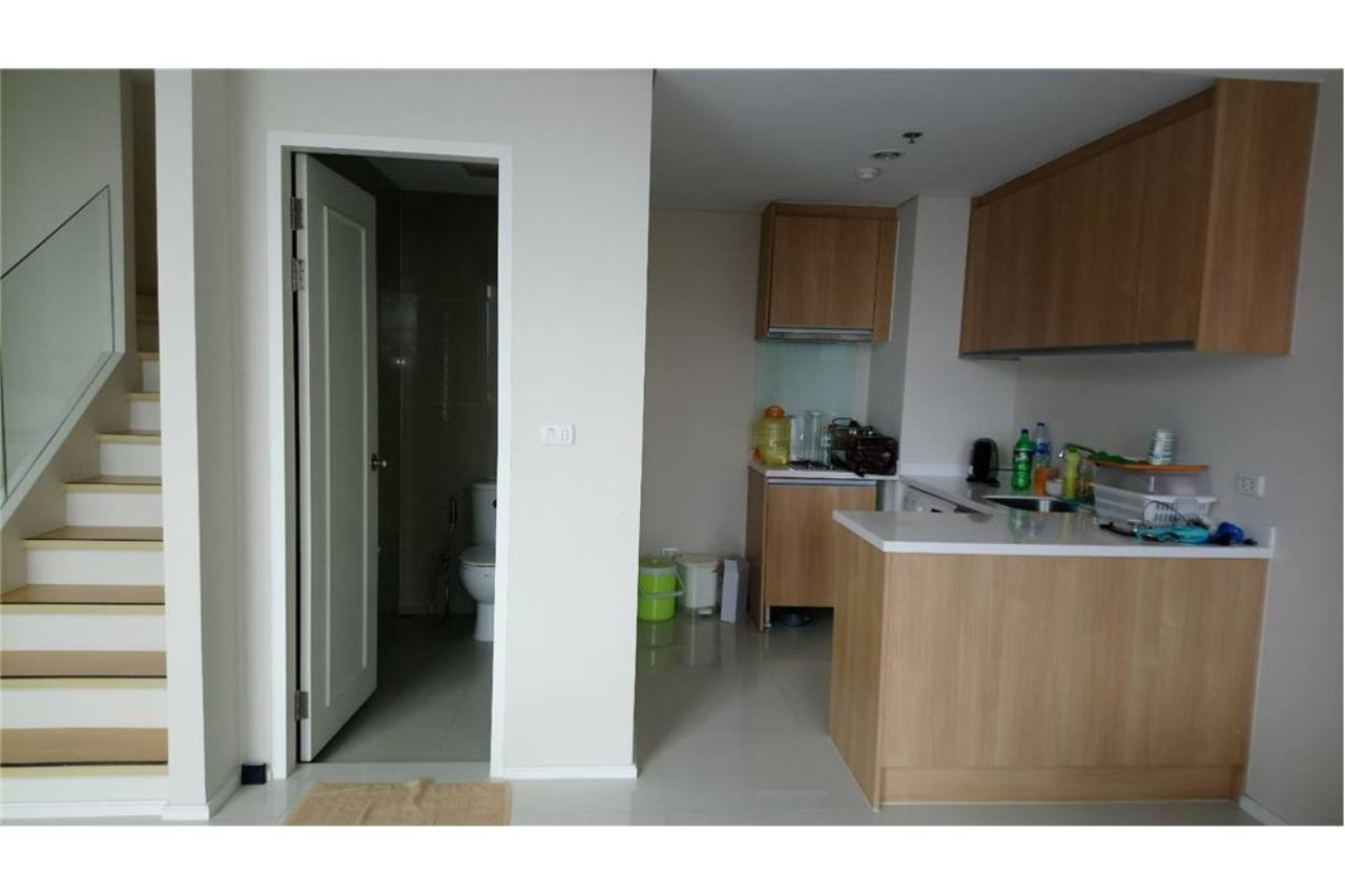 RE/MAX Executive Homes Agency's Villa Asoke for Rent/Sale (MRT Petchaburi) 1