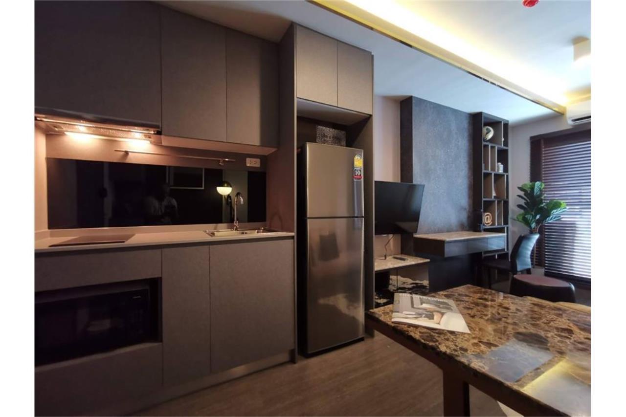 RE/MAX Executive Homes Agency's Ideo Sukhumvit 93 sale/rent (BTS Bang Chak) 9