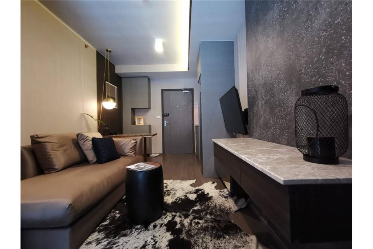 RE/MAX Executive Homes Agency's Ideo Sukhumvit 93 sale/rent (BTS Bang Chak) 13