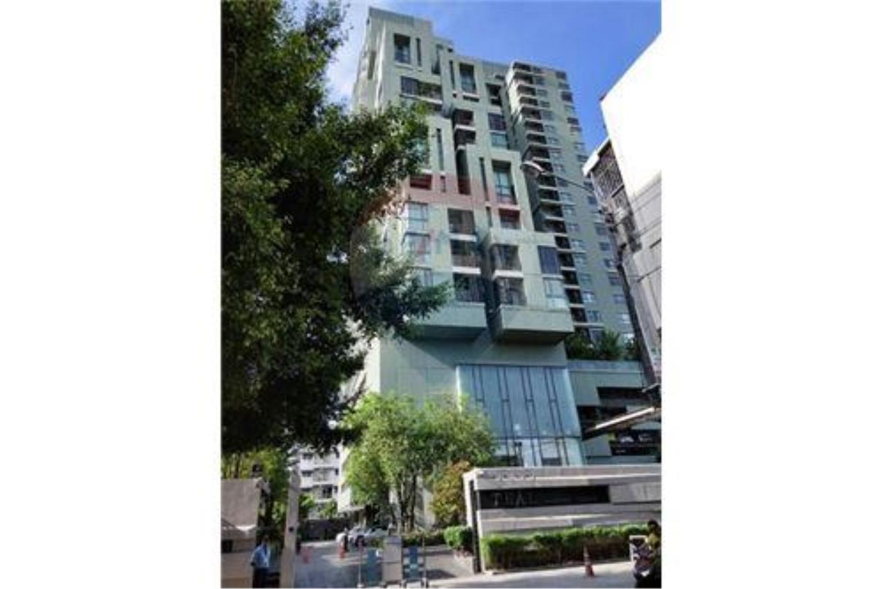 RE/MAX Executive Homes Agency's Teal Sathorn-Taksin sale/rent (BTS Wong Wian Yai) 9